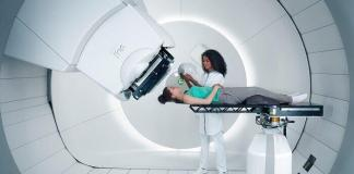 hadron terapi
