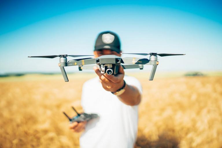 Drone Kayıt Sistemi Nedir? İHA Kaydı Nasıl Yapılır? [2020 Dev Rehber]